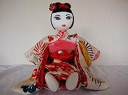 オリジナルアトリエヒロコ人形
